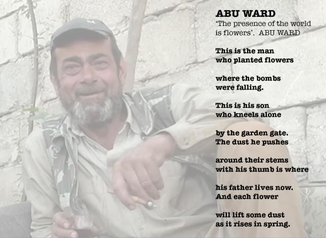 ABU WARD