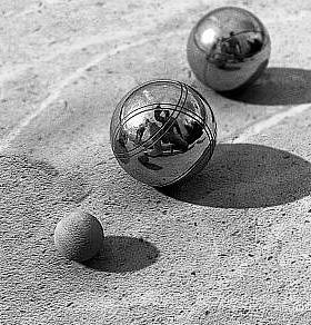 2 boules