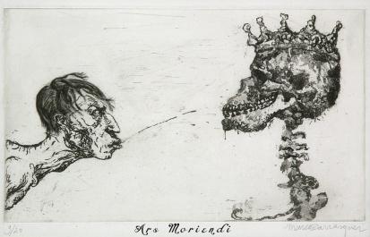 ARS MORIENDI#1