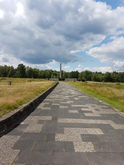 12. MEMORIAL PATH
